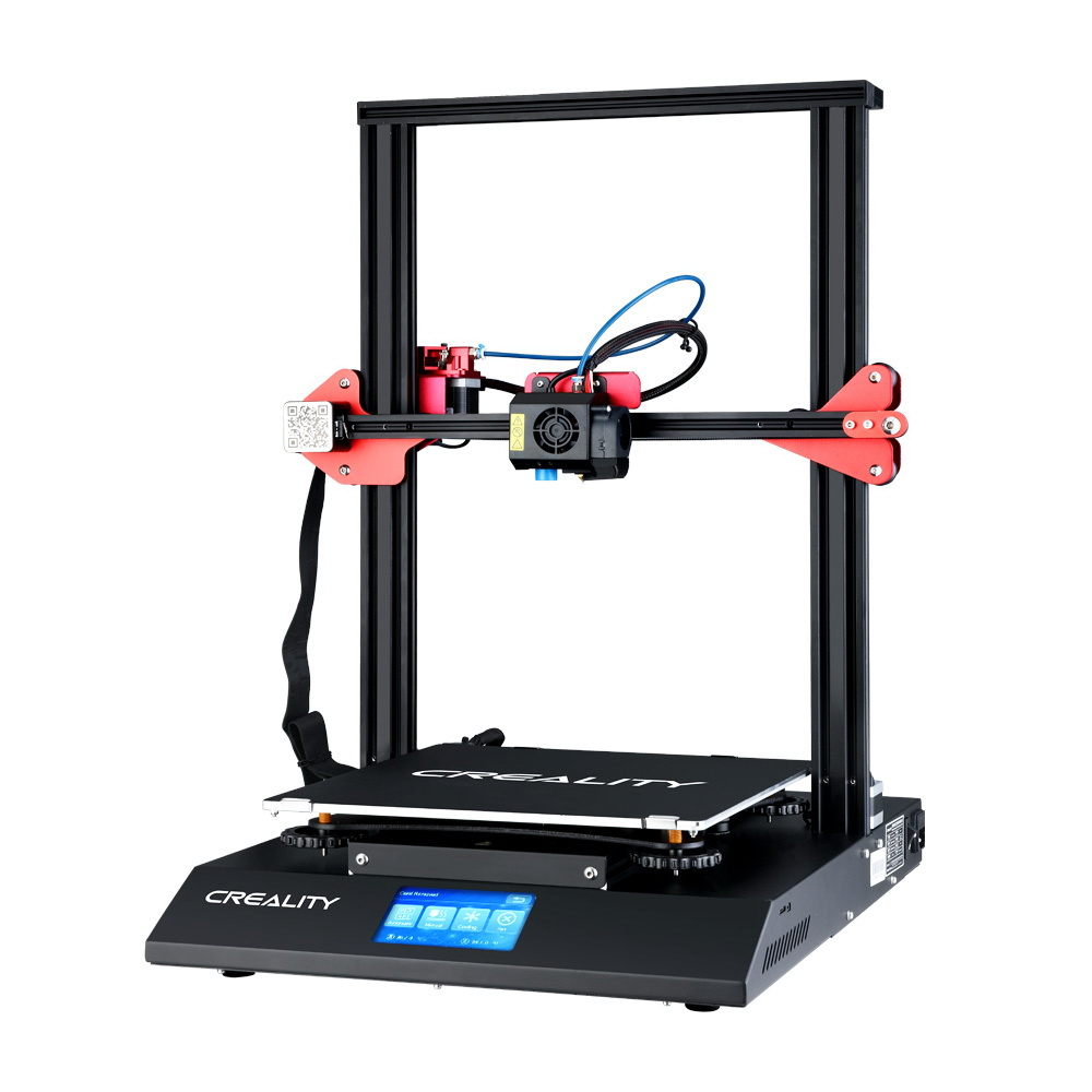 🥇 New Creality CR-10S Pro 3D Printer Auto Levelling High Precision 300*300*400mm ⭐+ Fast Free Shipping 🚀