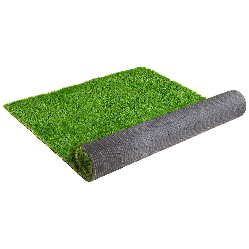 🥇 New Primeturf Artificial Synthetic Grass 1 x 5m 40mm – Natural ⭐+ Fast Free Shipping 🚀
