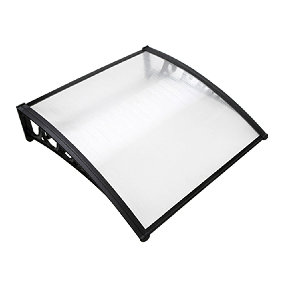 🥇 New DIY Transparent Window Door Awning Cover ⭐+ Fast Free Shipping 🚀