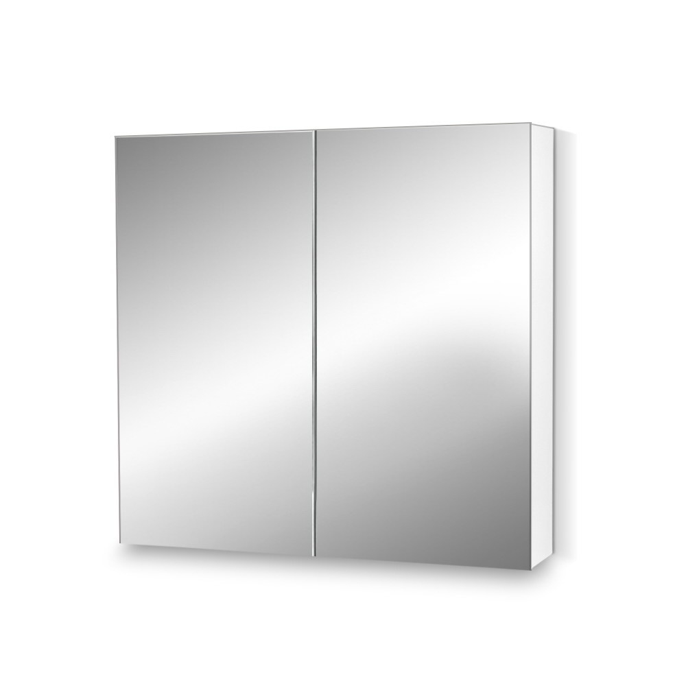 🥇 New Cefito Bathroom Vanity Mirror with Storage Cavinet – White ⭐+ Fast Free Shipping 🚀