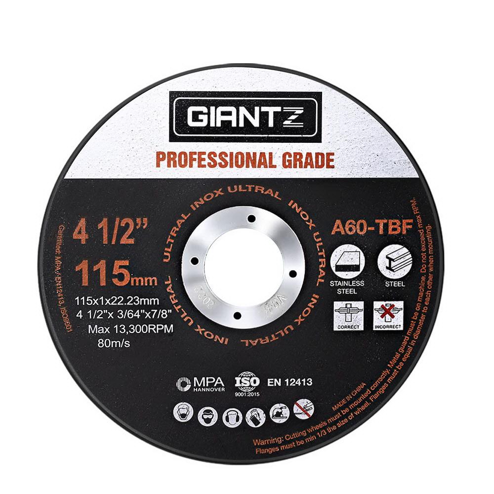 Giantz 50 x 4.5