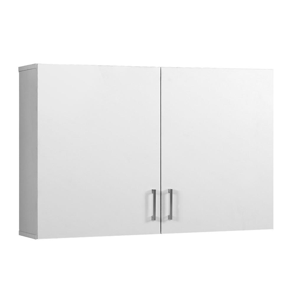 Artiss Bathroom Kitchen Bedroom Cabinet Storage Unit Cupboard Organizer White