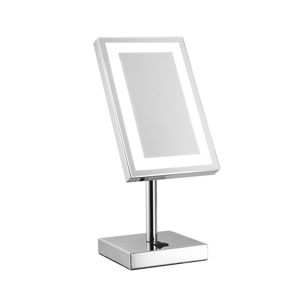 Embellir Makeup Mirror With Light Standing Dressing Mirror LED Strip