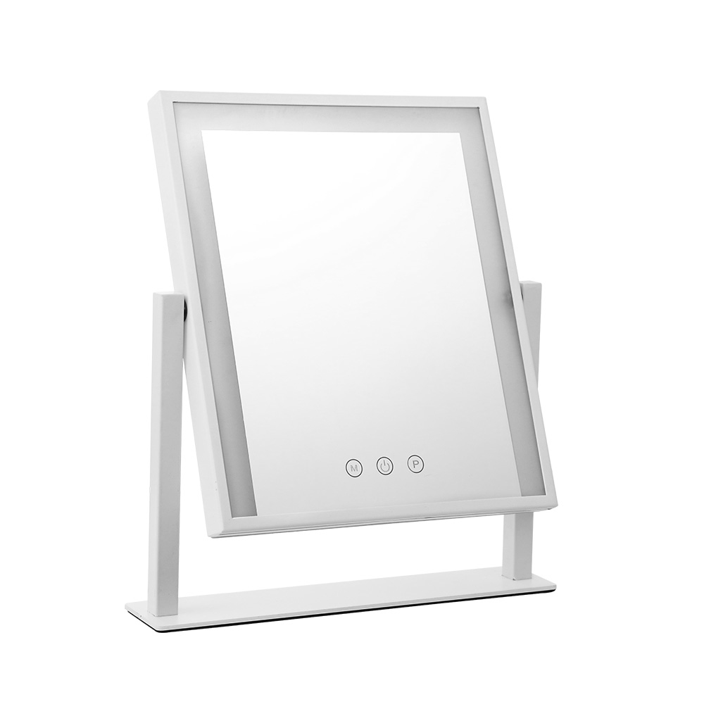 🥇 New Embellir Hollywood Makeup Mirror with Dimmable Bulb Lighted Dressing Mirror ⭐+ Fast Free Shipping 🚀