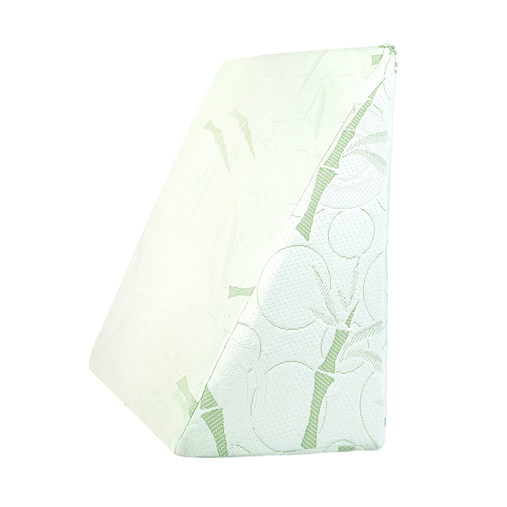 Giselle Bedding Foam Wedge Back Support Pillow