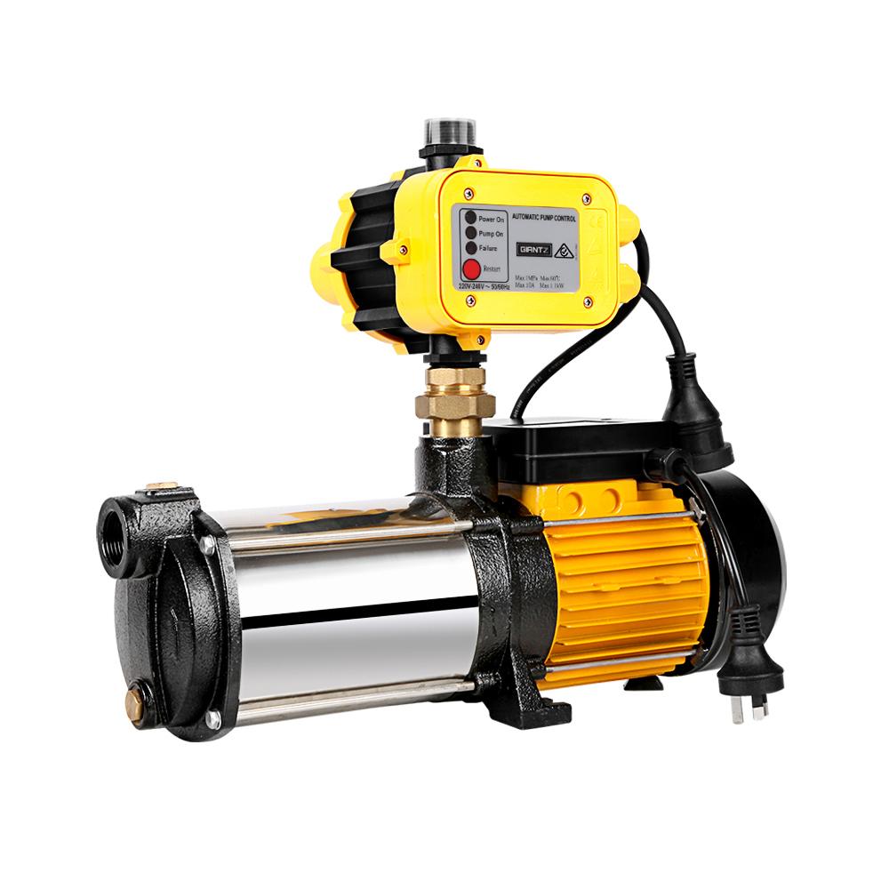 Giantz 25000W High Pressure Rain Tank Pump