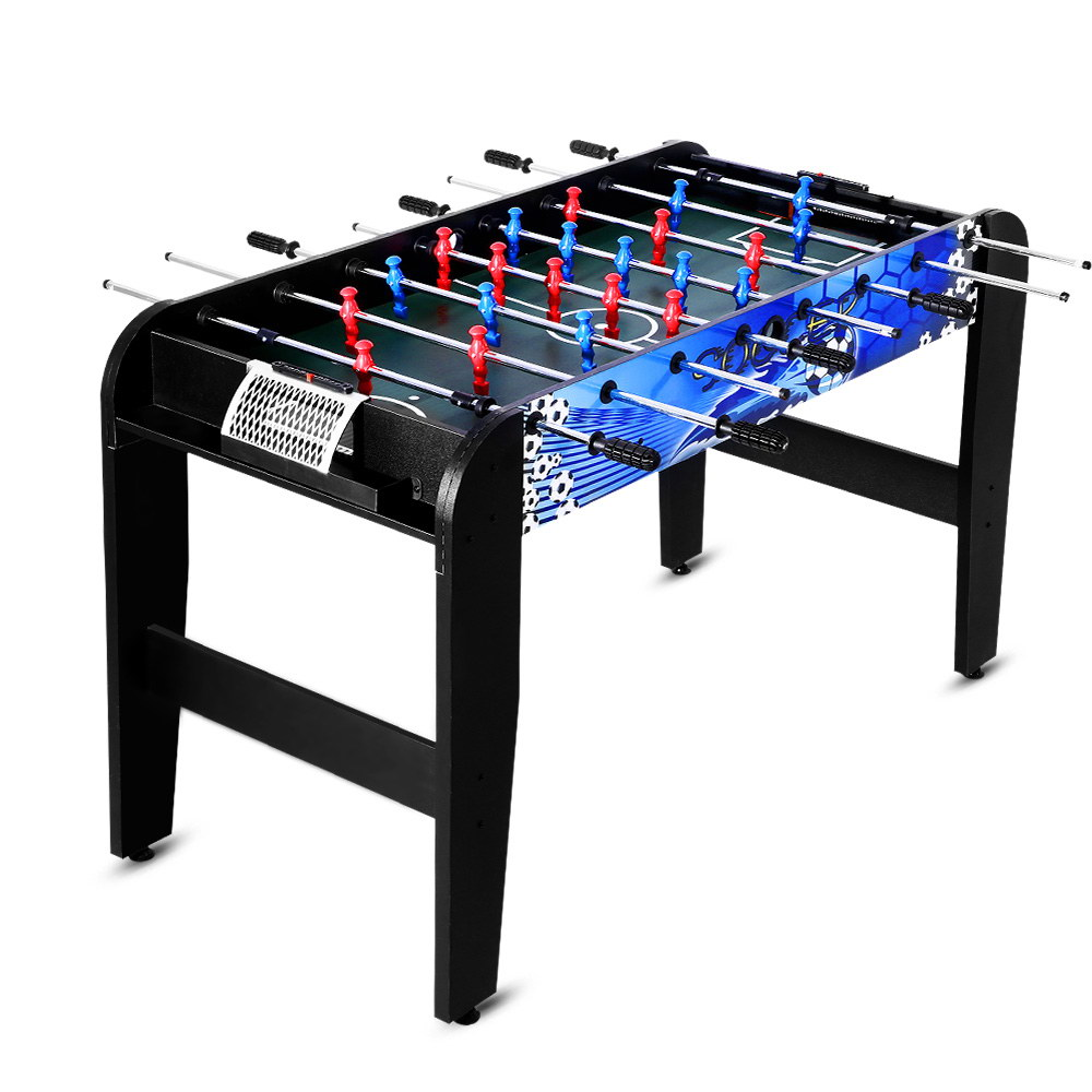 Brand New 4FT Soccer Table Foosball Football Game Home Party Pub Size Kids Adult Toy Gift Fast Free Shipping