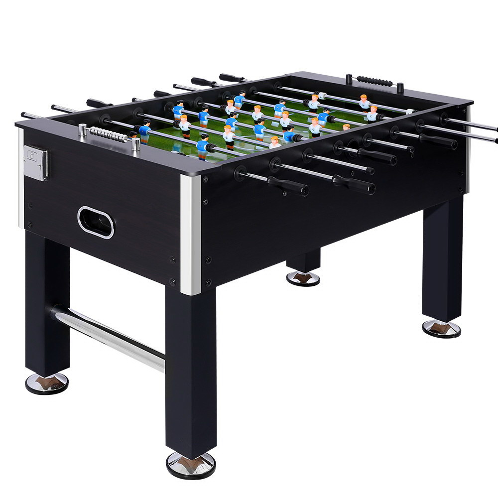 Brand New 5FT Soccer Table Foosball Football Game Home Party Pub Size Kids Adult Toy Gift Fast Free Shipping