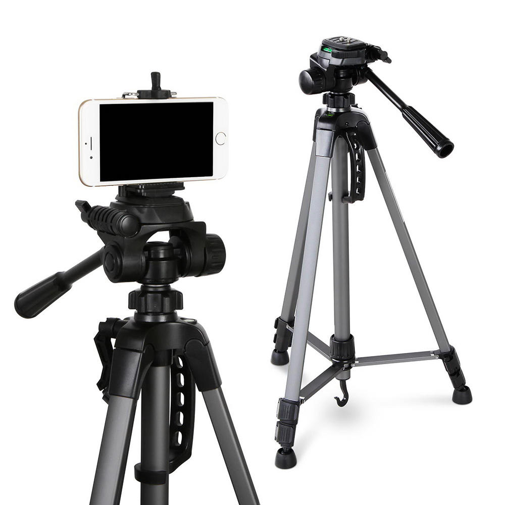 Brand New Weifeng 1.45M Professional Camera & Phone Tripod Fast Free Shipping