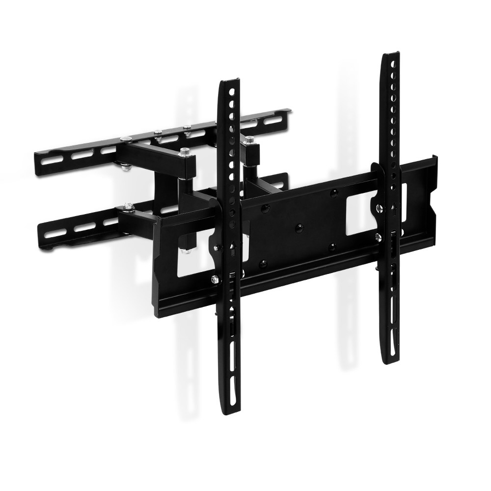 Brand New Artiss TV Wall Mount Bracket Tilt Swivel Full Motion Flat Slim LED LCD 23 32 42 50 55 inch Fast Free Shipping
