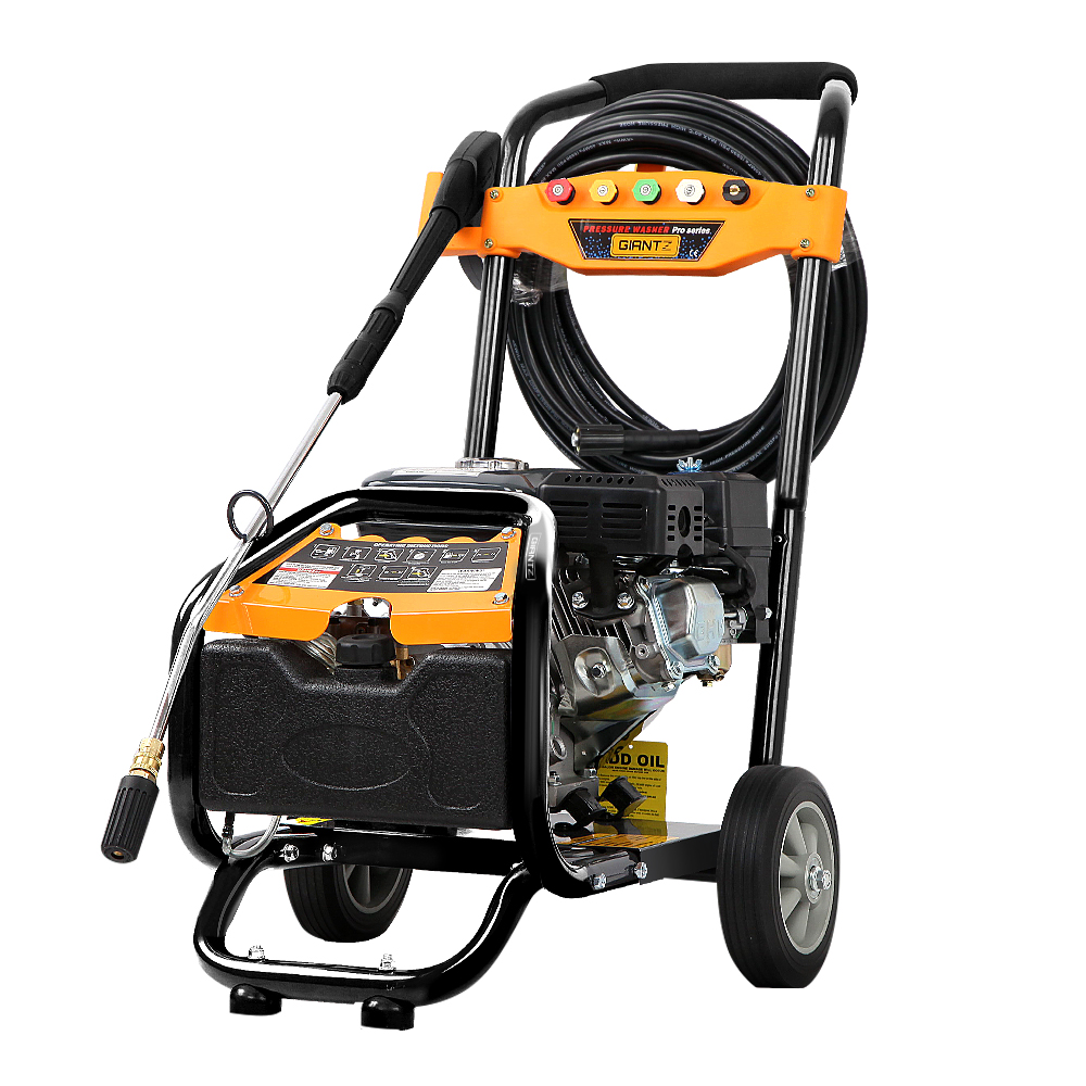Giantz 3 Lances High Pressure Washer