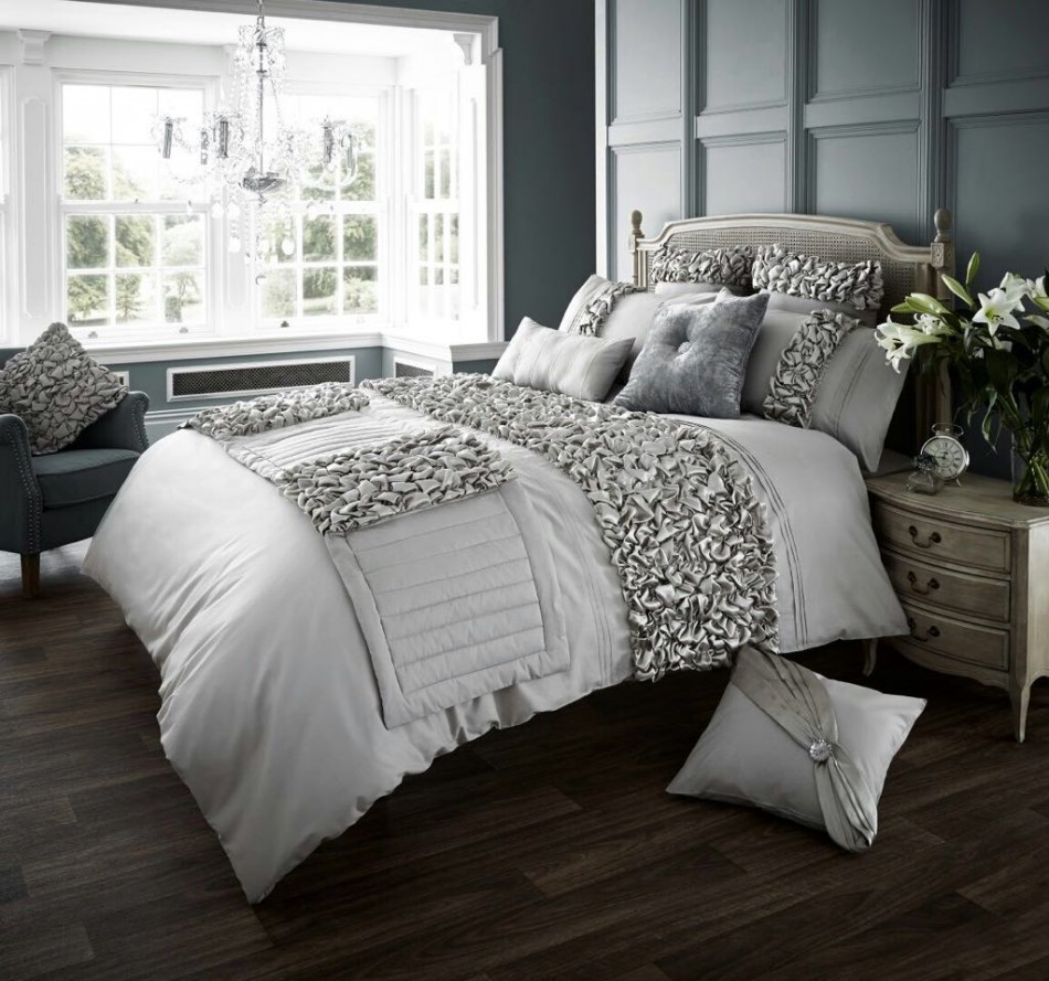 Verina King Quilt Cover Set by Anfora